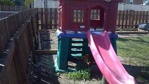 Little Tikes Timbertop Treehouse Swingset - PTCI Classifieds
