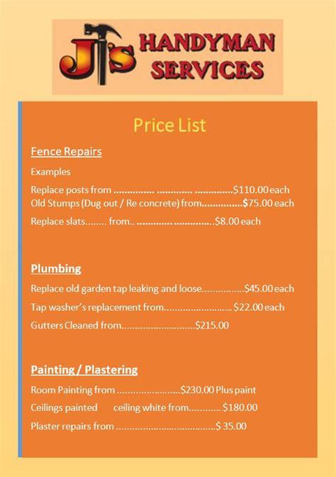 jts handyman services home maintenance handymen