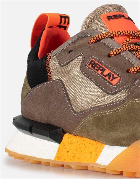 Replay Howtorne Sneaker - Subwear