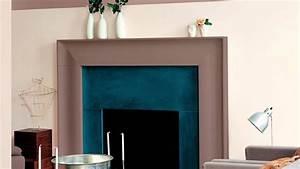idee deco decorer sa cheminee dulux valentine youtube With deco de jardin exterieur 4 decoration autour cheminee