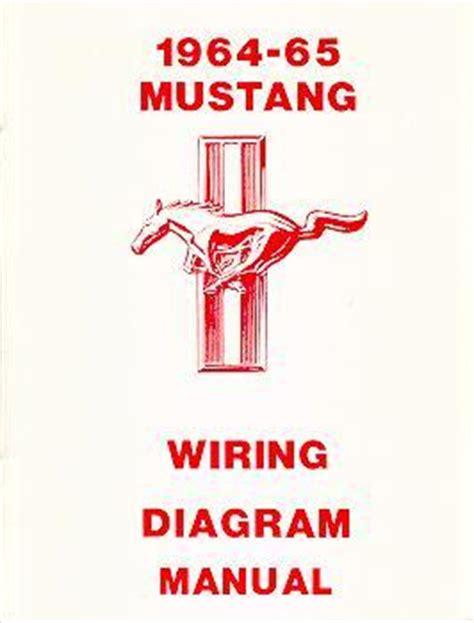 Mustang Wiring Diagram Mustangs Plus Buy