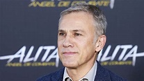 Why 'Alita' Star Christoph Waltz Is So Private About ...
