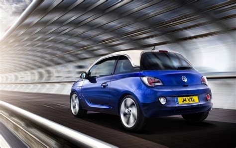 Opel Car by Opel Adam Stylish City Car Not For Oz Photos 1 Of 11