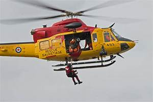 Search & Rescue in Central Canada | Canadian Armed Forces