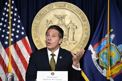 Trump ramps up tussle with Andrew Cuomo over COVID-19 vaccine