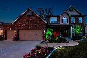 Led, Landscape, Lighting, Ideas, For, Creating, An, Outdoor, Oasis
