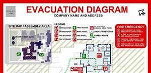 Emergency Evacuation Diagrams