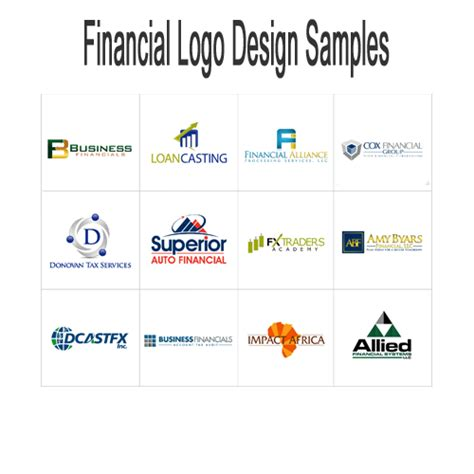 10 concepts of logo 2 page website design by professional designers