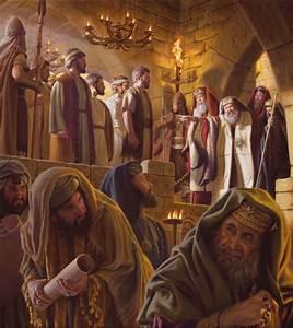 Catholic Bible Study - Third Sunday Of Easter