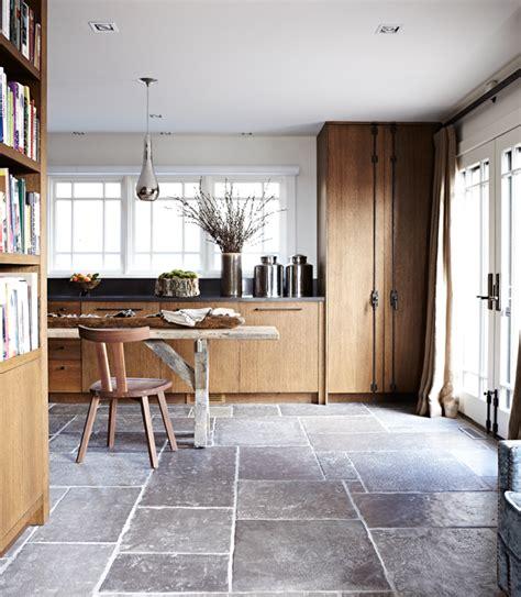 cuisine chalet moderne cuisine chalet moderne comptoir en bois de la cuisine