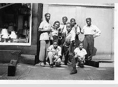 Black Photographer's 1940s Portraits Capture Bright Side