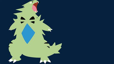 tyranitar wallpaper gallery