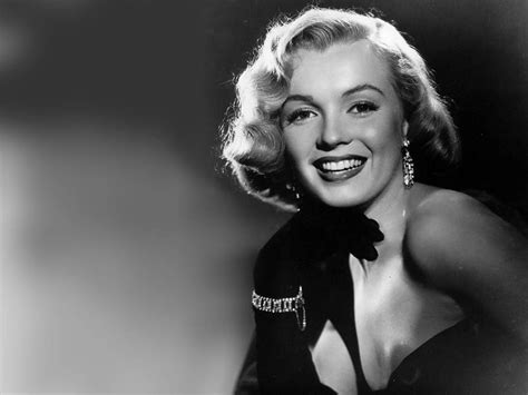 Chatter Busy Marilyn Monroe Life Quotes
