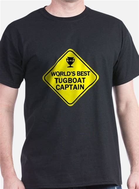 Boat Captain Shirt by Gifts For Tug Boat Captain Unique Tug Boat Captain Gift