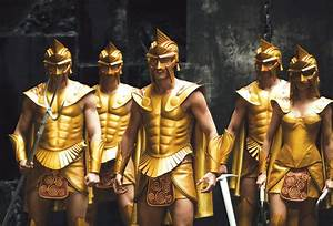 'Immortals' is Mortal, But Still Does the Gods Proud ...