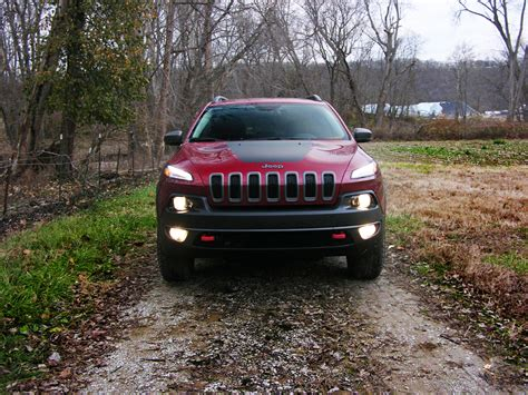 trailhawk jeep 2016 2016 jeep cherokee trailhawk review a wrangler for the