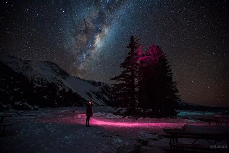 Best Photo The Milky Way Galaxy That Ever Taken