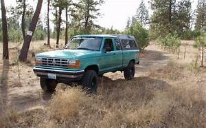 Troubleshooting a Ford Ranger 4X4 | It Still Runs | Your Ultimate Older Auto Resource