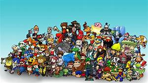 Classic Video Game Wallpaper (79+ images)