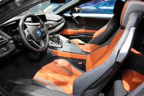 2018 Bmw X2 And 2019 Bmw I8 Coupe