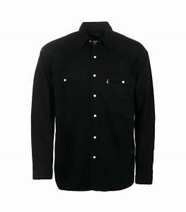 Chemise Jean Noir Homme : chemise homme grande taille en jean noir 2xl 3xl 4xl 5xl 6xl duke size factory ~ Melissatoandfro.com Idées de Décoration