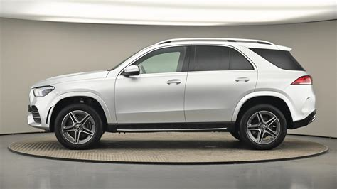 One of the breathtaking vehicles presented at iaa 2019. Used 2019 Mercedes-Benz GLE GLE 400d 4Matic AMG Line Prem + 5dr 9G-Tron 7 St £55,000 4,486 ...