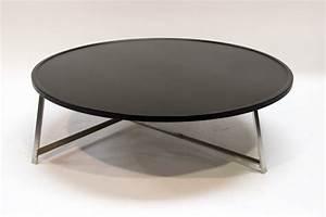 Table Basse Grande : grande table basse table basse blanche et grise trendsetter ~ Teatrodelosmanantiales.com Idées de Décoration