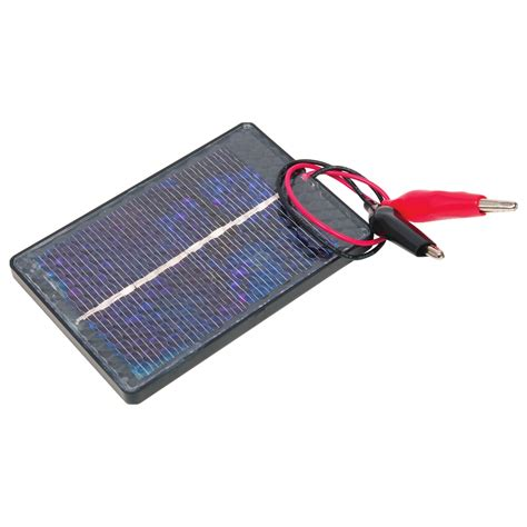 Solar Mini Panels W56852