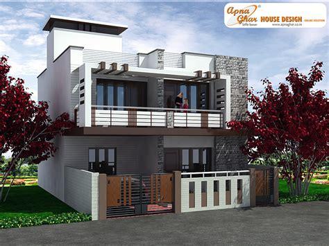 smart placement farm house ideas smart placement two storey duplex house plans ideas in