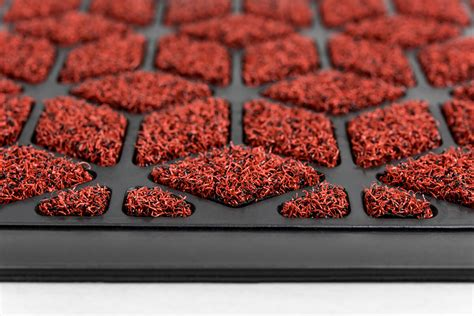 zerbino esterno zerbini asciugapasso reds tappeti e zerbini