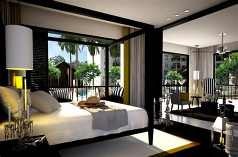 luxury holiday homes interior design yoophuket master bedroom designwagen  urban twist