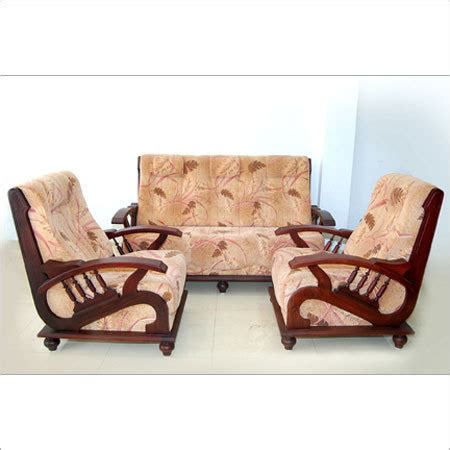 Wooden Sofa Set With Price by Wooden Sofa Set Lakshmi Wood Works Interior