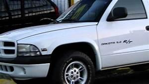 Dodge Dakota Rt 5 2 V8