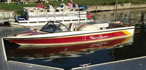 Centurion Ski Boats For Sale Usa by Centurion Ski Centurion Tru Trac Ii 1987 For Sale For