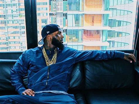 The Game's Instagram Onslaught Against Meek Mill Continues
