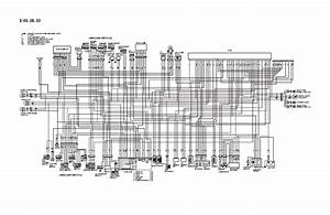 2002 Vz800 Wiring Diagram