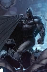 Batman deviantART