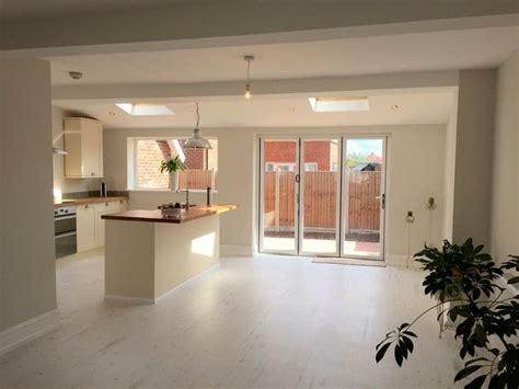 kitchen extensions ideas photos 25 best ideas about open plan living on pinterest modern open plan kitchens open plan