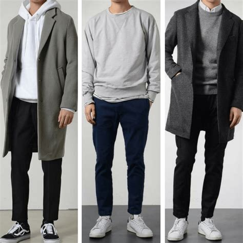 How To Build A Minimalist Wardrobe For Men