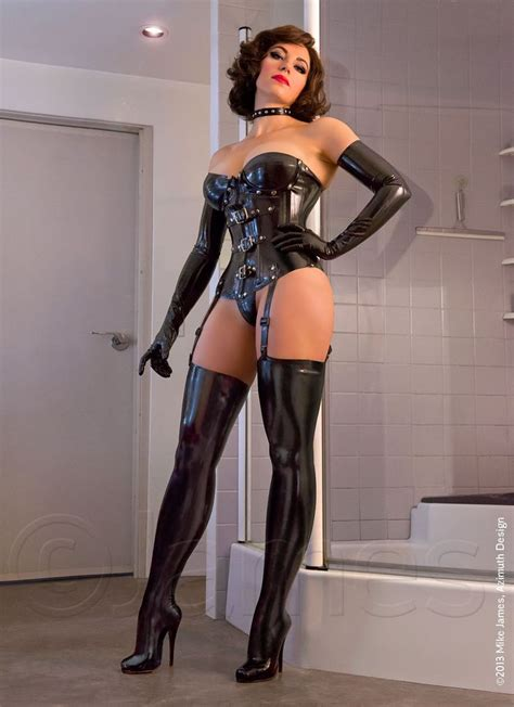 Ideas About Dominatrix On Pinterest Mistress Latex And Thigh Highs