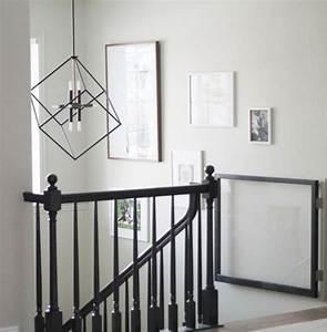 Barriere De Securite Escalier Sans Vis : 1000 id es sur le th me barri res d 39 escaliers pour b b ~ Premium-room.com Idées de Décoration