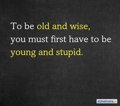 Old Wise Quotes Quotesgram