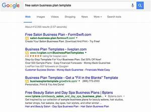 free barbershop business plan template 28 images With free barbershop business plan template