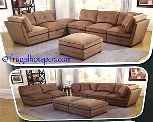 7 piece modular sectional lovely idea 7 piece With 7 pc modular sectional sofa
