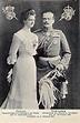 Princess Bathildis of Schaumburg- Lippe, who married ...
