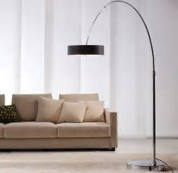 Wayfair Arc Floor Lamps by 8 Contemporary Arc Floor Lamp Designs As A Perfect