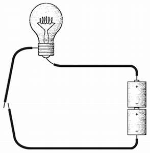 learn programming using wire light bulbs a battery and With circuit light bulb