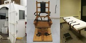 Here's The Scary Truth About Science & The Death Penalty ...