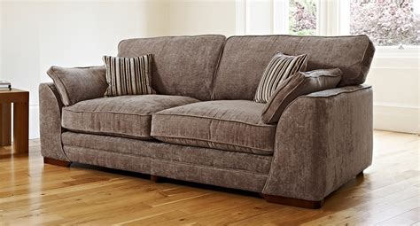 scs settee neutral fabric sofa from scs house