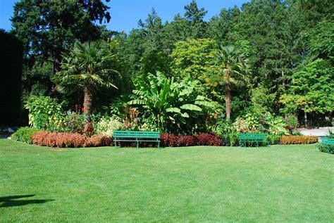 Free Garden Image by Butchart Gardens Mediterranean Garden Lentine Marine